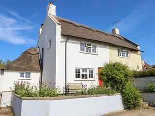 Crooked Cottage, Martham