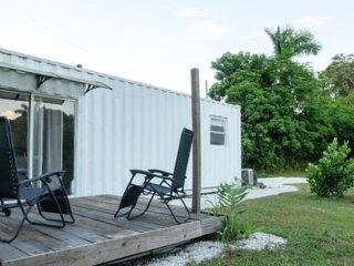 Nature Hideaway Between Miami & The Keys!