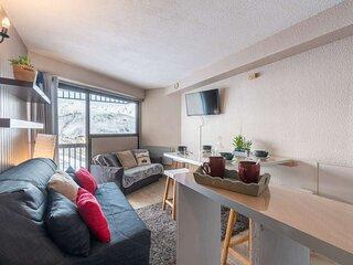 Location Appartement Saint-Lary-Soulan, 2 pieces, 4 personnes