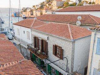 Guarda Il Porto Hydra guesthouse