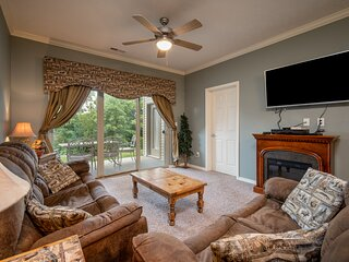Lake Condo at The Majestic at Table Rock - Limited View