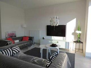 Appartement meuble a Marseille