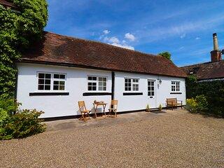Mortons Cottage, Castlemorton
