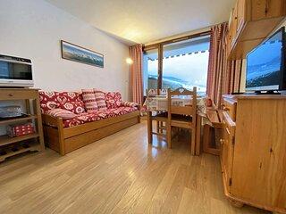 Appartement 3 pieces - Praz-sur-Arly