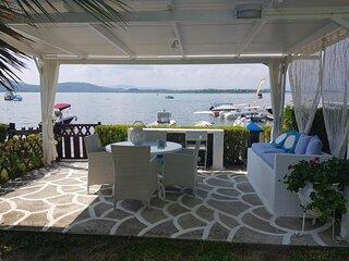 Dimitra's House Vourvourou, Halkidiki