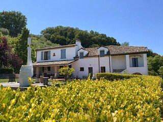 Villa Orgogliosa