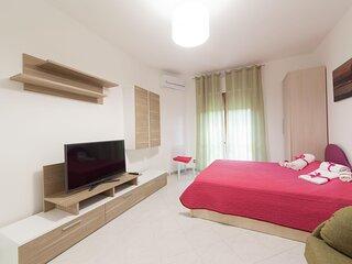 Apartament with garden Rosso 1