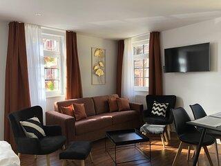 Appartement mit Schlossblick (2)