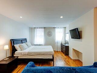 Chelsea (2FW) Studio for New York Living