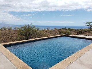 Kohala Loke Lani - Ocean Views Near Prime Beaches!