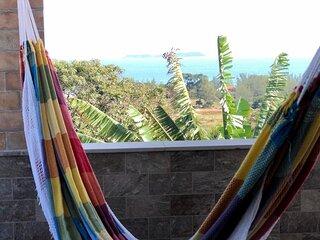 Ótima opção para quem busca apto com estrutura completa na Praia da Gamboa SC.