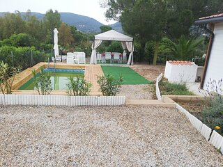 Villa Lupetta