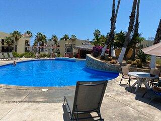 San Jose Del Cabo  2BR/ Ocean View. Ocean View