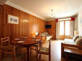 JO0001 : Appartement 5 personnes Val Cenis Lanslebourg