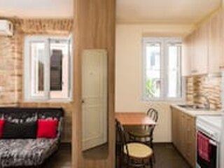Corfu Q Apartment 2, location de vacances à Boukari