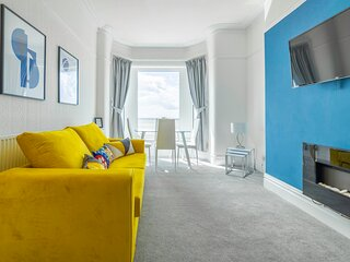 Charles Alexander Short Stay - Highcliffe Seaview Suite