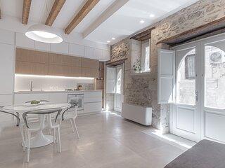 Casa Zummo Ortigia luxury apartment