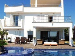 Luxury Villa MADONNA DI MARE !