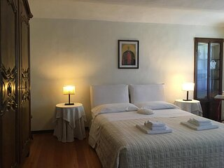 Luxury Triple Room in Piemonte - Nature and Swimming Pool