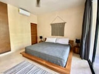Amazing Modern-Chic 1 bdroom in Tulum