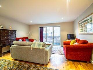 Minster Bells Apartment