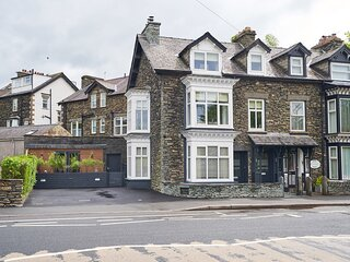 Upper Sheriff's Place, Windermere