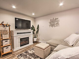 NEW! Chic Bend Condo - Walk to Midtown Yacht Club!