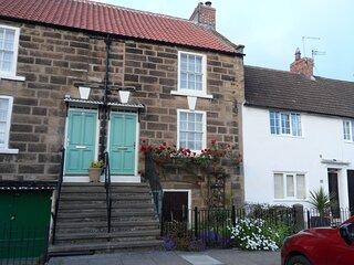 Step House, Stokesley