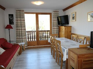 VALG33 Appartement pour 8 personnes - résidence avec piscine