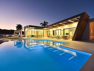 Salobre Sunset Villa V&L