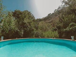 Villa Cloty  Holiday Rental Cottage Gran Canaria