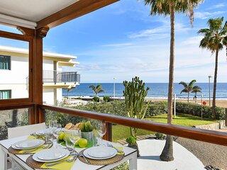 Papagayo San Agustin Beach front Luxury Apartment