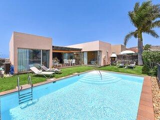 Par4 Villa 3 - 2 bedroom