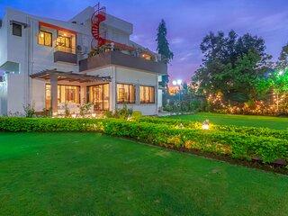 Fairfield Villa by Vista Rooms