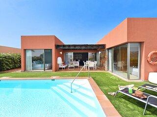 Villa Salobre Golf Resort Par4 Nr1
