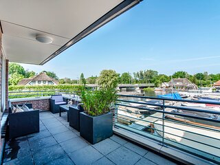 Spacious and luxurious apartment - Kaag Resort (15)