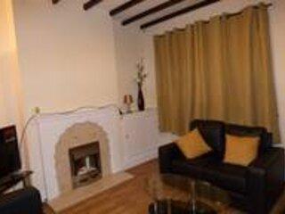 Loscoe House, holiday rental in Swanwick