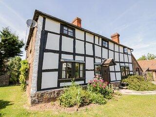 Mainstone House, Ledbury