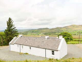 Big Hill Cottage, Buncrana, County Donegal