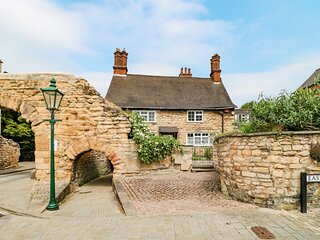 Arch Cottage, Lincoln