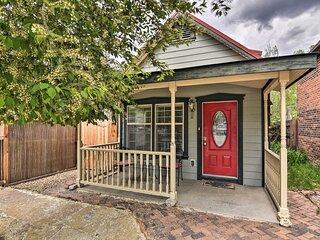 'Shambala' 3BR Buena Vista House near Main Street