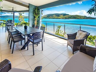 Edge 5 Absolute Ocean Front Spacious Holiday Property With Buggy