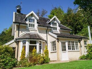 Rockcliffe Cottage, Kilcreggan