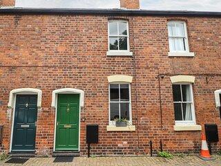 9 Portobello, Shrewsbury