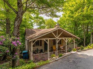 Sky Laurel Cottage
