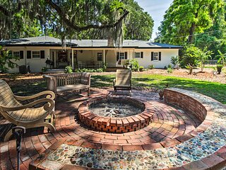 NEW! Classic Family Home, 12 Miles to Downtown