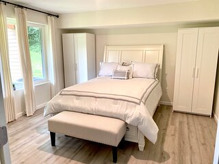 Guest Suite By The Golf Course