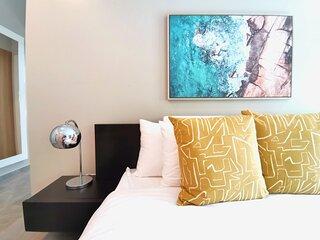 Enchanting!! Beachside Suite at Elan at Ballena Beach - 3 Bedroom Condo