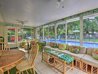 Family Home w/ Shared Pool < 7 Mi to Wekiva Island