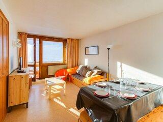 Appartement 3  pièces 8  personnes, résidence Mongie Tourmalet